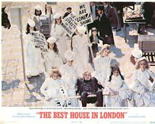 Best House in London, The 11x14 Lobby Card #2