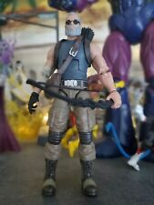 """Marvel Legends 6"""" Old Man Hawkeye from OM Logan 2 Pack New LOOSE IN HAND Barton"""