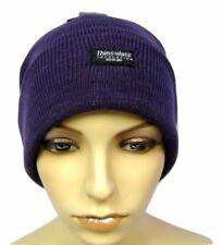 Thinsulate Acrylic Beanie Hats for Women