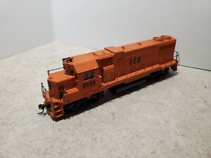 ICG - Illinois Central Gulf  #9523 - HO Scale - Athearn