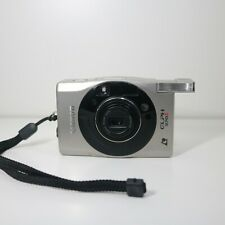 Canon Elph 370Z APS 23-69mm Point & Shoot Film Camera with Flash
