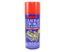 Limpia carburadores ABRO, Sin necesidad de desmontar el carburador MADE IN USA