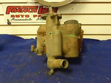 BRASS CARBURETOR  Schebler SX93, MODEL S, 1928 REO, VINTAGE ORIGINAL