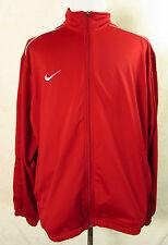 Nike Herren-Fitness-Jacken & -Westen mit Taschen aus Polyester