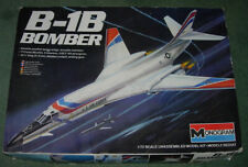 Monogram Rockwell B-1B Bomber Model Kit 1:72