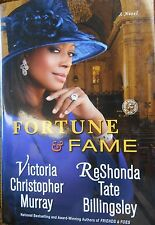Fortune & Fame by  Murray & Billingsley new hardcover Book Club edition