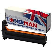 Image Drum for Oki C710 | C711 | 43913808 | 20,000 pages | Black | UK Reman.