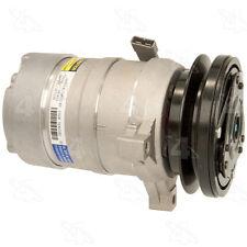 1136459 A/C Compressor-New Compressor Parts Master 58248