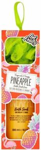 Get fruity Tropical and Tangy Pineapple Bath Soak Duo Christmas Gift Set For Her
