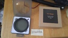 *MINT* SLR Magic 77mm nd Variable Neutral Density  Filter (Mark ii 2 version!!)