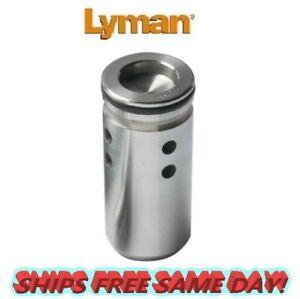 Lyman Lube and Sizer / Sizing  Die 357 Diameter   # 2766492   New!