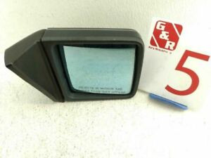 Exterior Mirrors For Mercedes Benz 300sdl For Sale Ebay