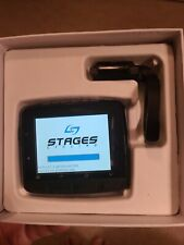 Stages Dash L50 GPS Cycling Computer / NEW in BOX / 941-0003 / like WAHOO