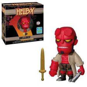 Stylised Vinyl--Hellboy - Hellboy SDCC 2019 US Exclusive 5-Star Vinyl Figure
