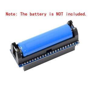 5V Stromversorgung USV Modul Breakout UPS HAT für RPI Raspberry Pi Pico Board