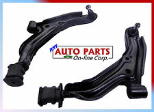 NEW LOWER CONTROL ARMS FOR NISSAN SENTRA 1987 88 89 1990 RH & LH  w/ ball joints