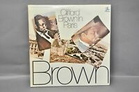 CLIFFORD BROWN - IN PARIS - PRESTIGE PRST-24020 - 2 LP'S Gatefold Ex Vinyl 1972