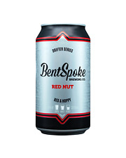 Bentspoke Red Nut IPA Cans 375mL case of 24 Craft Beer India Pale Ale