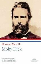 Moby Dick by Herman Melville (Paperback, 2010)