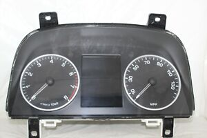 Speedometer Instrument Cluster Gauges 2010 - 2013 Land Rover LR4 79,255 Miles