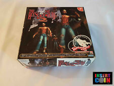 JUEGO SEGA DREAMCAST  THE HOUSE OF THE DEAD 2 (JAP)