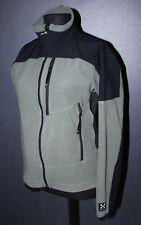 Haglofs womens fleece jacket jumper Size UK 16
