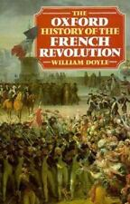The Oxford History of the French Revolution, Doyle, William, Good Book