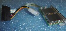 SAS Adapter SFF-8088 Buchse Intern auf 2x SFF-8482 Buchse Extern mini-SAS +Strom