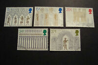 GB 1989 Commemorative Stamps~Christmas~Very Fine Used Set~(ex fdc)UK Seller
