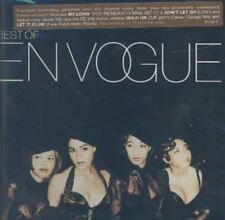 En Vogue - Best of (2005) CD **R&B and Soul**