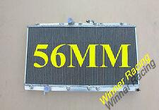 Aluminum alloy radiator Mitsubishi Galant VR-4/VR4 EC5A/EC5W 6A13TT MT 1996-2003