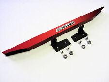 96-00 Honda Civic EK EK9 EM1 Rear Lower Sub Frame Suspension Tie Bar Brace M Red