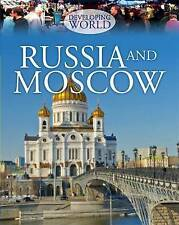 Russia and Moscow (Developing World), Steele, Philip, New Book