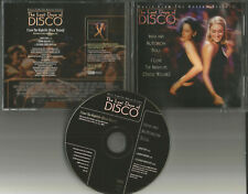 INDIA & NUYORICAN SOUL I Love the Nightlife EXTENDED & EDIT PROMO DJ CD Single
