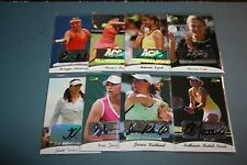 2010 Ace Auto lot of 8