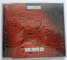 TERRORVISION - Some People Say, 1995 CD Single.