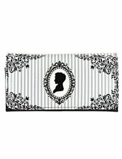 Miss Peregrine's Home For Peculiar Children Cameo Flap Wallet New with tags