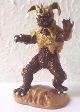 KING CAESAR SPECIAL HAND PAINTED IWAKURA VERSION 2 Godzilla Mecha Angilas Battra