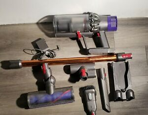 Dyson Cyclone V10 Absolute Cordless Vacuum shipping is free