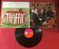 Traffic – Traffic  1968:United Artists Records – UAS 6676 GATEFOLD *VG copy