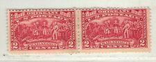 United States Sc.#644 Pair Mint No Gum (X2710)
