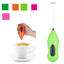 Frullino Monta Latte Mixer Frusta Elettrica Da Cucina Montalatte Colazione 441