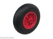Tire /& Innertube Recto Válvula 4,00-6 Saco Camión Carro Rueda Barrow