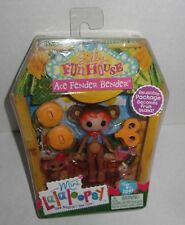 Ace Fender Bender - Mini Lalaloopsy Silly Fun House