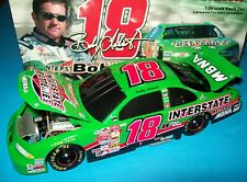 Bobby Labonte 2001 Interstate Batteries #18 Pontiac 1/24 NASCAR Diecast BWB