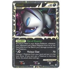 ABSOL PRIME 91/102 Ultra Rare Star Pokemon Holo Foil Card