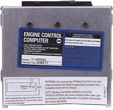 Geo GM OEM 92-93 Storm ICM Ignition-Control Module 88999206