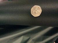 10meters of 60inch wide waterproof bottle green RIP STOP nylon fabric