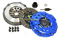 FX STAGE 2 CLUTCH KIT+ 4140 CHROMOLY FLYWHEEL 99-00 BMW 328i E46 528i E39 Z3 M52