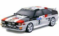 Carson 1:10 Karosserie Audi Quattro Gruppe 4 - 500013730
